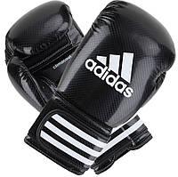 Боксерские перчатки Adidas Shadow Black (ADIBT031)