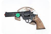 Gonher Пистолет Police 12-зарядный 3123/6