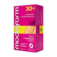Модельформ 30+ - Капсулы для похудения (ModeForm 30+)