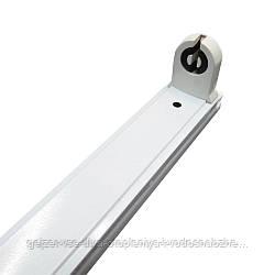Светильник SIRIUS для LED лампы T8 600мм G13 Сталь