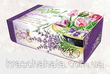 Подарочная коробка, Для тебя, Картонная упаковка для конфет