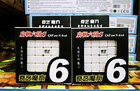 Игра Головоломка Кубик-рубика 6*6