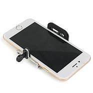 Гнучкий селфи штатив восьминіг або павук для смартфона з держателем настільний AccPro TM-20SM, фото 4