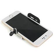 Штатив-ручка для смартфона с держателем AccPro TM-01B SM black, фото 7
