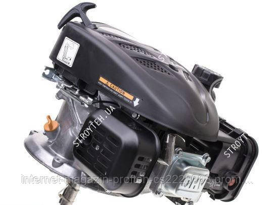 Двигатель бензиновый Loncin LC 1P65FA