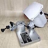 Станок для заточки цепей Элпром ЭМЗ-120, фото 3