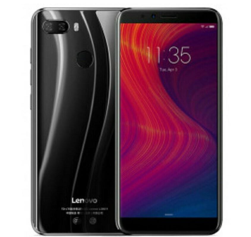 Смартфон Lenovo K5 Play 3/32GB Black Global