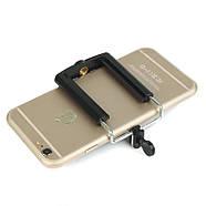 Гнучкий селфи штатив восьминіг або павук для смартфона з держателем настільний AccPro TM-05SM, фото 8