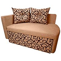 Детский спальный диван Шпех 90см (Вензель кор.) +ВИДЕО. Диванчик со спальным местом 2 метра длинной
