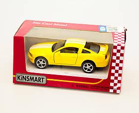 2006 Kinsmart Ford Mustang GT
