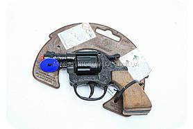 Gonher Пистолет Police 8-зарядный 3073/6