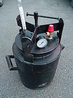 Автоклав бытовой для консервирования ЧЕ-14, фото 1