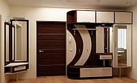Корпусная мебель из ДСП, МДФ, фанеры шпонированной, стекла, других популярных материалов