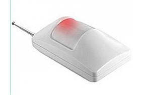 Датчик движения для GSM сигнализации 433 Hz (MD-1828)