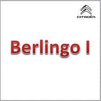 Berlingo I 1996-2008