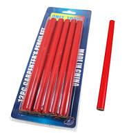 Набор строительных овальных карандашей 12 штук 175мм Only Tools