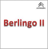 Berlingo II 2008-2017