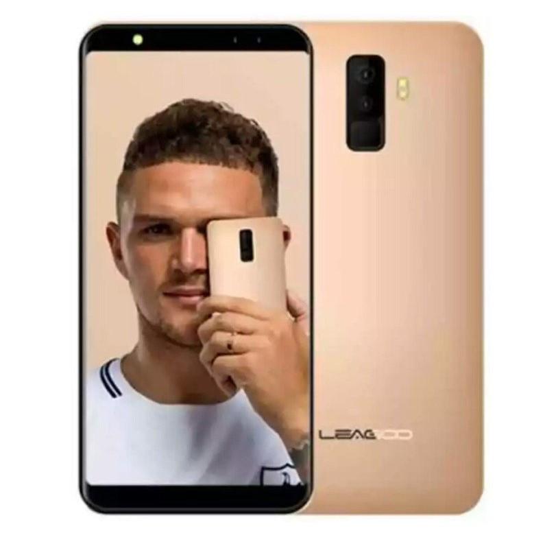 Смартфон Leagoo M9 2/16GB Gold