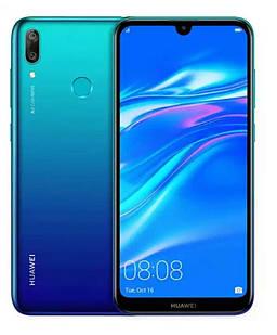 Смартфон Huawei Y7 2019 3/32GB Blue (51093HEU)