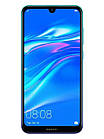 Смартфон Huawei Y7 2019 3/32GB Blue (51093HEU), фото 3