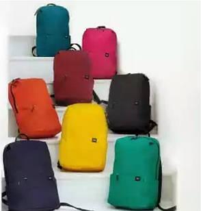 Рюкзак Mi Colorful Small Backpack