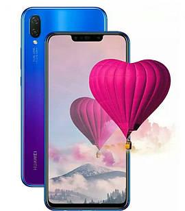 Смартфон Huawei P Smart Plus 4/64 GB Iris Purple (51092TFD)