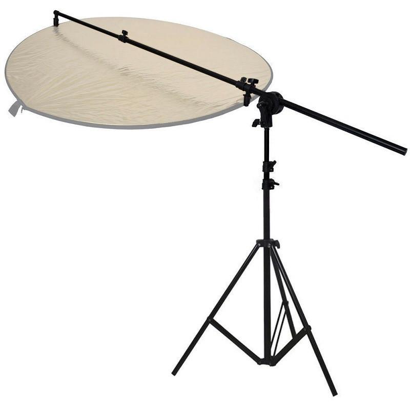 Стійка для відбивача або фону Visico RH-015
