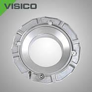 80х120см Софтбокс с сотами Visico SB-040, Bowens, фото 3