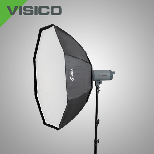 150см Софтбокс октагон Visico SB-038, Bowens