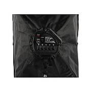 1900Вт Набор постоянного света Visico FL-307 (50x70см) Double Kit, фото 5