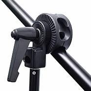 Журавль для легких камер / смартфона Visico LS-5002B-SM, нагрузка до 2 кг, фото 8