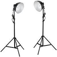 310Вт Набір постійного світла Visico FL-102 Easy Kit