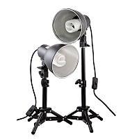 330Вт Набор постоянного света для предметной съемки Visico FL-19 Easy Kit