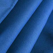 1,8х2,7м Фон студийный тканевый Visico PBM-1827  blue Chroma Key синий хромакей, фото 4