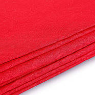 3х6м Фон студийный тканевый Visico PBM-3060 red - красный , фото 5