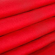 3х3м Фон студийный тканевый Visico PBM-3030 red - красный, фото 4