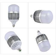 Лампа для постоянного света Visico FB-50 LED (50W), фото 4