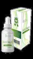 Eco AntiToxin (Эко АнтиТоксин) - капли от паразитов, фото 1