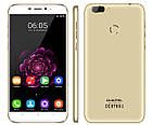 Смартфон Oukitel U20 Plus 2/16GB Gold, фото 2