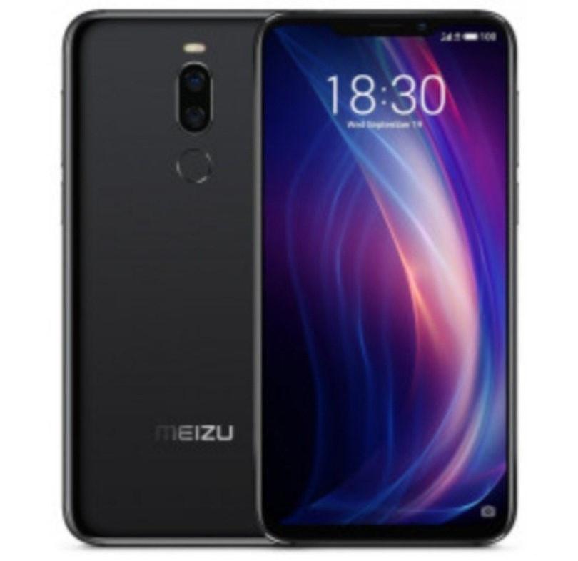 Смартфон Meizu X8 4/64GB Black Global