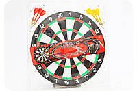 Дартс классический 466-1069/1588A D-36 см, фото 1