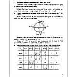 Довідничок-помічничок Геометричний тренажер 9 клас Авт: Олійник Л. Вид: Підручники і Посібники, фото 6