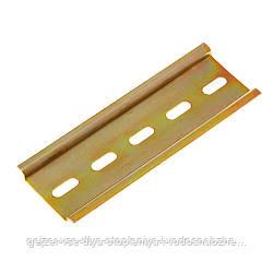 DIN-рейка VARGO 3.4см под 2 автомата