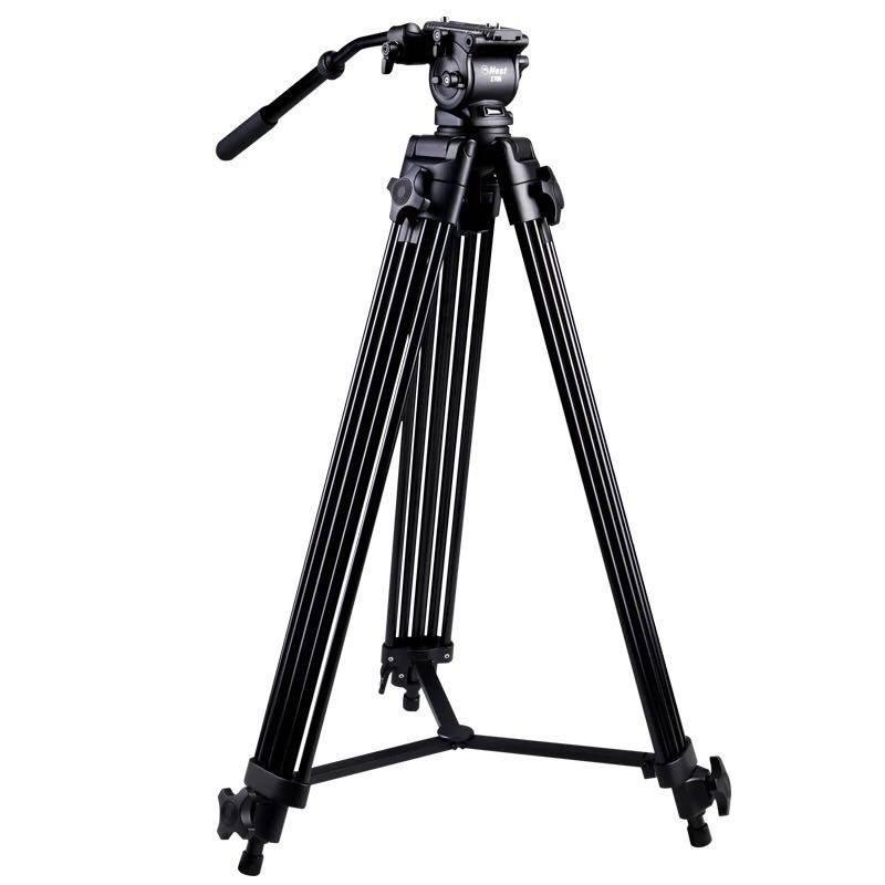 Профессиональный видеоштатив Nest NT-270A