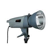 800Дж Набір студійного світла Visico VE-400 Plus KIT Softbox, фото 2