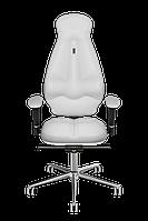 Эргономичное Кресло KULIK SYSTEM GALAXY Белое (1106)