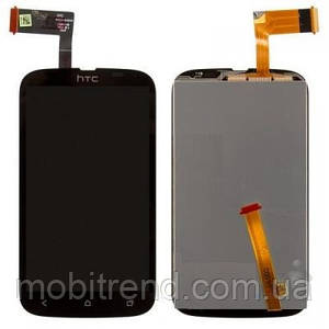 Дисплей HTC Desire V T328W Complete
