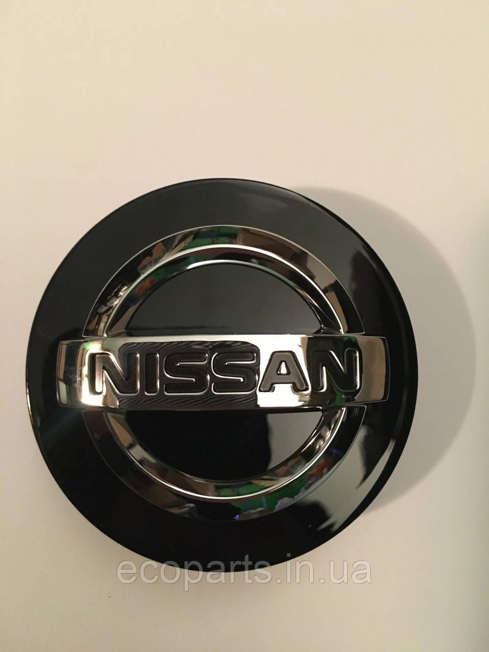 Ковпачок колісного диска Nissan Leaf (Оригінал)