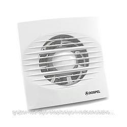 Вентилятор Dospel ZEFIR 100S без выключателя