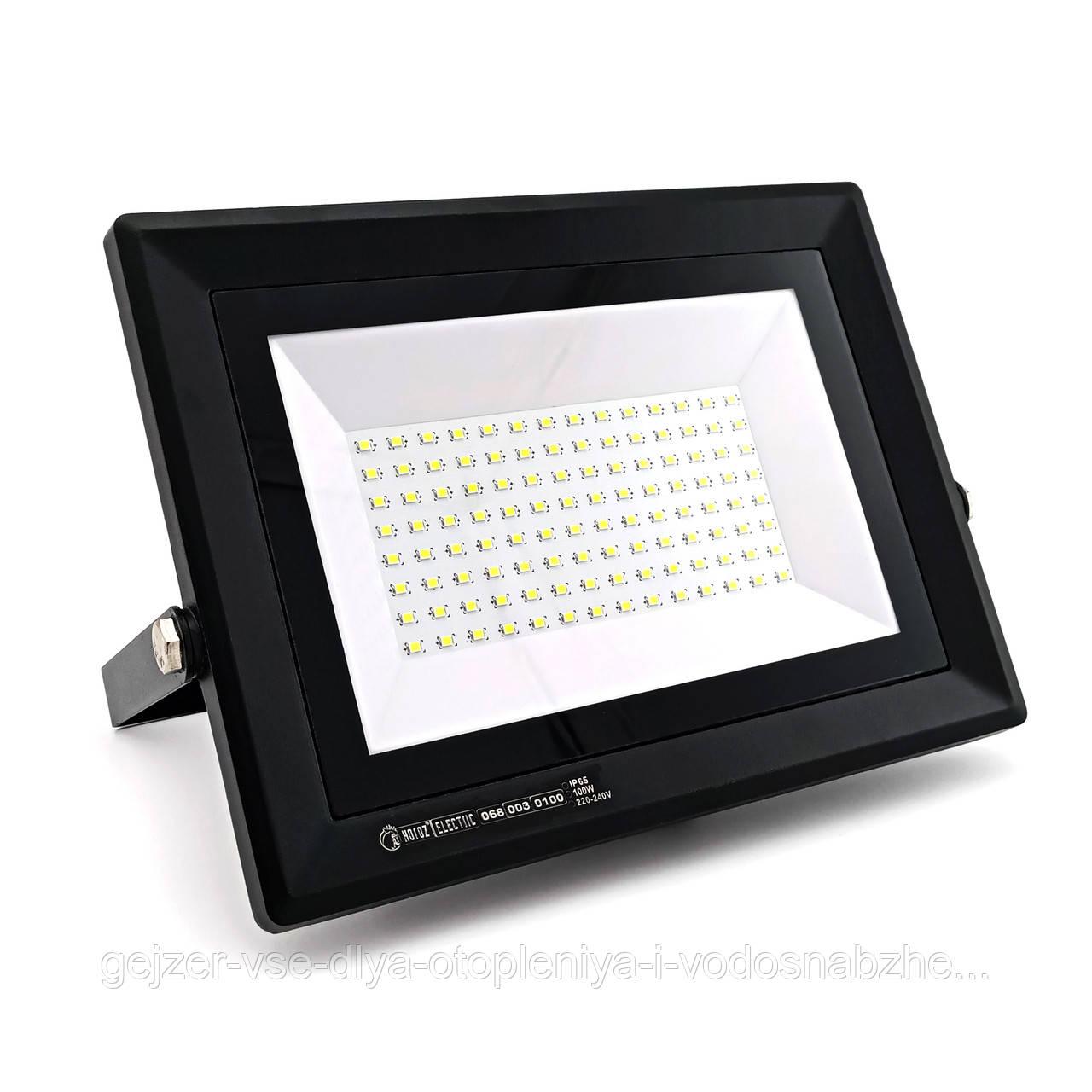 Прожектор LED Horoz Electric PARS-100 100W 6400K